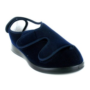 Varomed   Chaussures   Chaussons confort orthopédiques - Chaussures ... bec79f6636a3