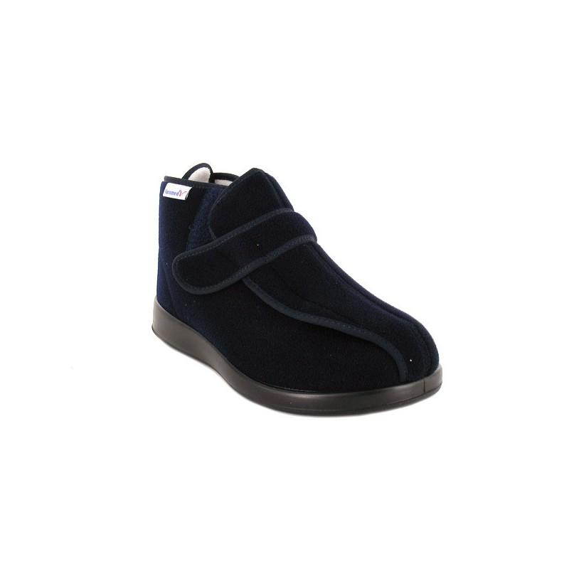 Chaussons fermés pour homme Meran   Chaussures Pantoufles 440a1cf787e0