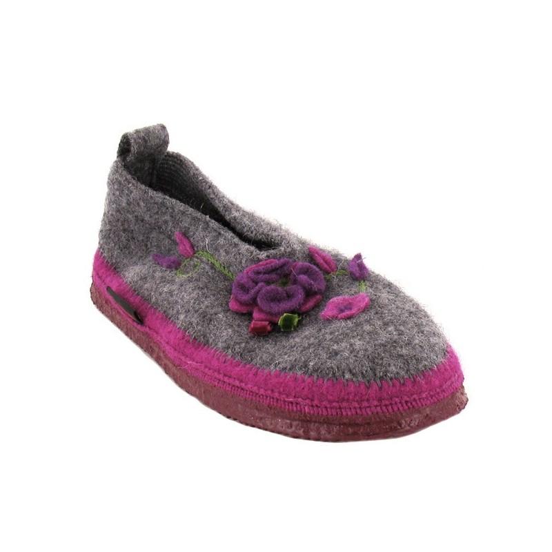 chaussons pantoufles tangerhuette chaussures pantoufles. Black Bedroom Furniture Sets. Home Design Ideas