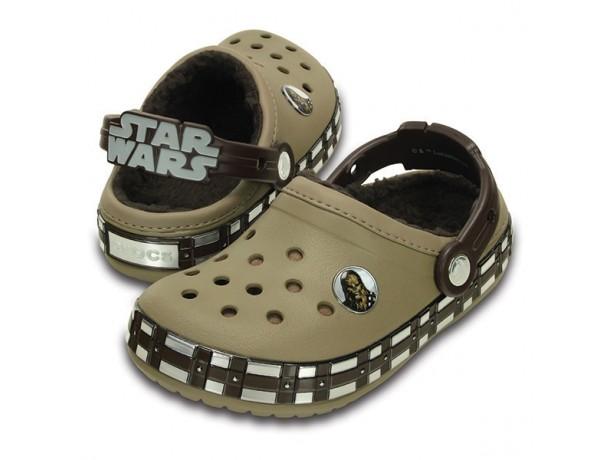 CB Star Wars Chewbacca L