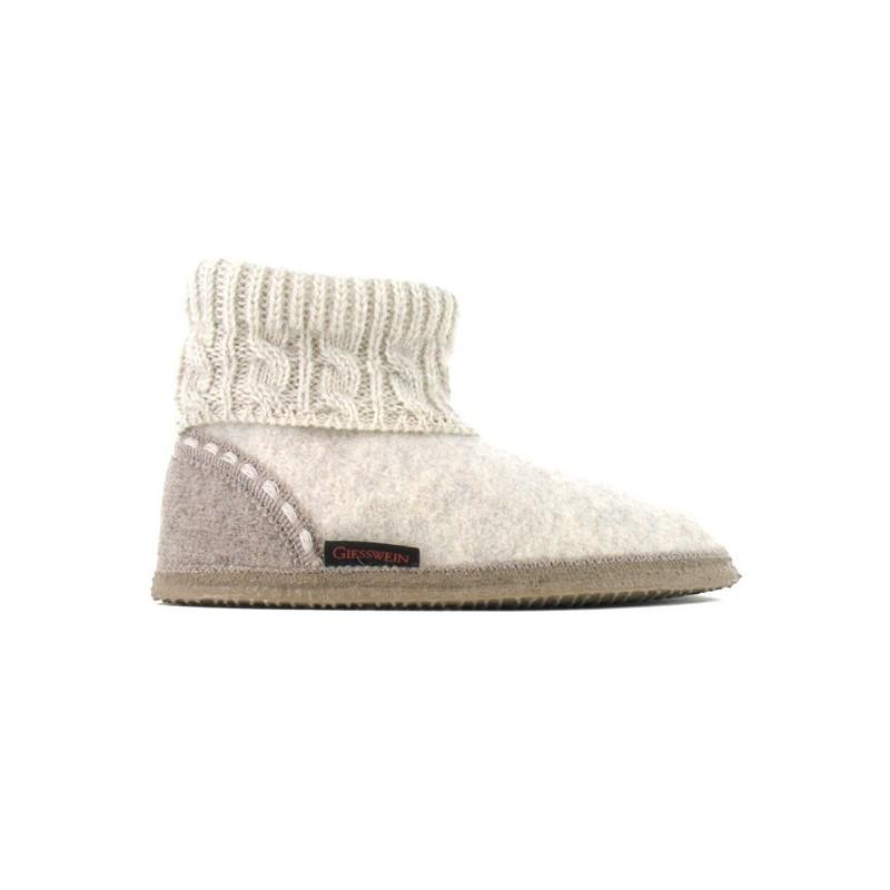 large sélection États Unis conception de la variété Chaussons montants pour femme Freiburg | Chaussures Pantoufles
