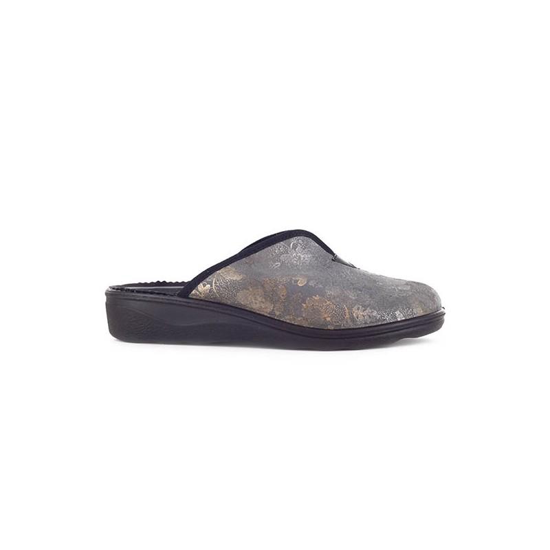running shoes exclusive deals great fit Chaussons Mules pour femme Romisana 382 | Chaussures Pantoufles