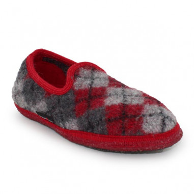 Slipper Jaquard